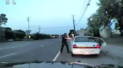New Dashcam Video Shows Philando Castile Informing Officer He Had A