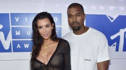Kim Kardashian Reportedly Hires Surrogate For Baby No. 3 With Kanye