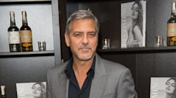 George Clooney Just Sold His Tequila Brand For $1.3