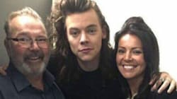 Harry Styles' Stepfather, Robin Twist, Dead At 57 After Cancer