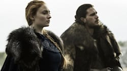 Kit Harington Seems To Kill Weird Sansa Rumour Once And For