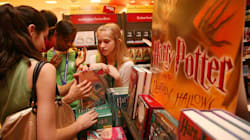 How 'Harry Potter' Saved Young Adult