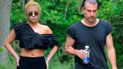 Lady Gaga's Hiking Gear Is Hilariously