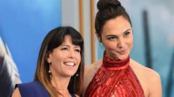 'Wonder Woman' rompe otro récord, ahora por su
