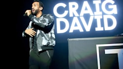 Craig David On His Unstoppable Rise As One Of Britain's Biggest Black Music