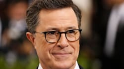 Stephen Colbert Announces Possible Run For U.S. Presidency On Russian