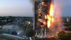 Every Tower Block Tested After The Grenfell Fire Fails Safety