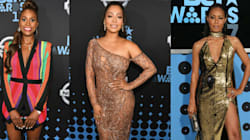 The Hottest Looks From The 2017 BET Awards Red