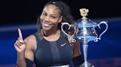 Serena Williams Handles John McEnroe's Sexist Insult Like The Boss She