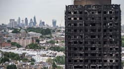 Grenfell Fire Death Toll 'May Not Be Known This