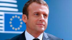 El 'presidente startup' de Francia es justo lo que Europa