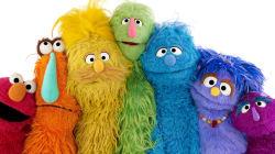Twitter Sends Emotional Thanks To 'Sesame Street' After Pride