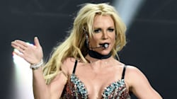 Britney Spears Shuts Down Lip-Syncing Accusations Like A