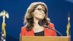 Sarah Palin Sues The New York