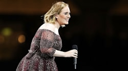 Adele Sets Fire To The Internet, Reportedly May Never Tour