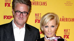 Trump Tweets Sexist Attack Against 'Morning Joe' Host Mika