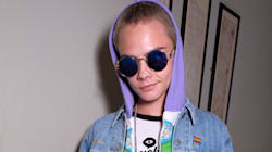 Cara Delevingne Admits It's 'Annoying' When People 'Pigeonhole' Her