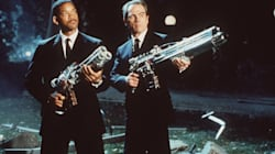 'Men In Black' Almost Didn't Star Will Smith And Tommy Lee