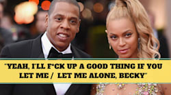 We Asked Marriage Therapists To Dissect Jay Z's Lyrics About Cheating On