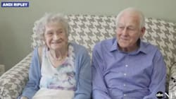 Secrets To A Happy Marriage From A Couple On Their 80th