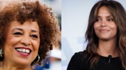Halle Berry: My Undying Wish Is To Play Angela Davis In A