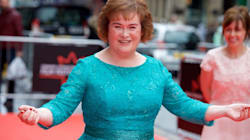 Susan Boyle Stands Strong After Being Targeted By Local Youths Near Her