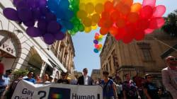 Catholic Malta On The Cusp Of Legalising Same-Sex
