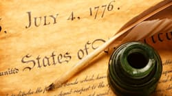 Broadcaster Tweets Out Declaration Of Independence, Enrages Trump