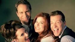 They're Back! NBC Releases New 'Will & Grace'