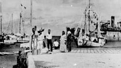 Newly Discovered Photo Suggests Amelia Earhart Survived Plane