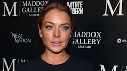 Lindsay Lohan Urges Twitter Followers To 'Stop Bullying'