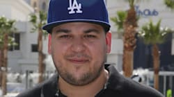 Rob Kardashian May Have Broken California's 'Revenge Porn' Law, Experts