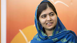 Malala Celebrates High School Graduation, Joins