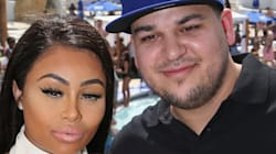 Blac Chyna Seeks Restraining Order Against Rob Kardashian After Revenge