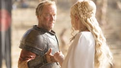 'Game Of Thrones' Actor Iain Glen Shoots Down 'Evil Dany'