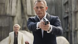 Daniel Craig 'Returns For James Bond