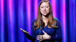 Chelsea Clinton Throws Cold Water On Trump's Claim About Her