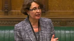 UK Tory MP Anne Marie Morris Recorded Saying Brexit No Deal Is A 'N***** In A