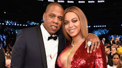 Jay-Z Admits Relationship With Beyoncé Wasn't Totally Built On