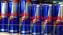 Here's What The Ingredients In Energy Drinks Actually Do To Your