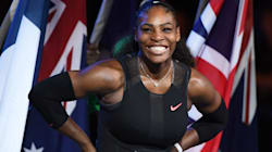 Serena Williams Tried To Deposit First $1 Million Cheque At Bank