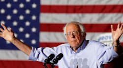 Bernie Sanders Says 2020 Presidential Bid Not Off The