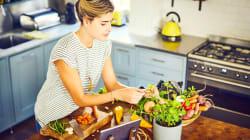 5 mitos sobre la nutrición,