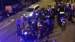 London Acid Attacks: Deliveroo and UberEATS Drivers Rushed To Aid Of
