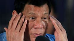 Philippine President Rodrigo Duterte Makes Yet Another Disgusting Rape
