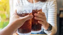 Artificial Sweeteners In Diet Soft Drinks May Be Making Us Gain