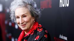 Margaret Atwood: 'Feminismo não é só achar que as mulheres estão sempre