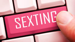 Have Second Thoughts About Sexting? You're Not