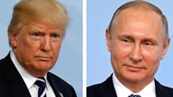 Trump's Selling A Russia Story, But Most Americans Aren't Buying