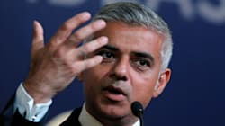 London Mayor Says U.K. Should Not 'Roll Out Red Carpet' For